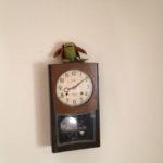 続・柱時計は生きている。