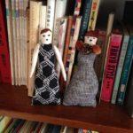 人形好き。