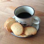 ホームメイドレモンクッキー